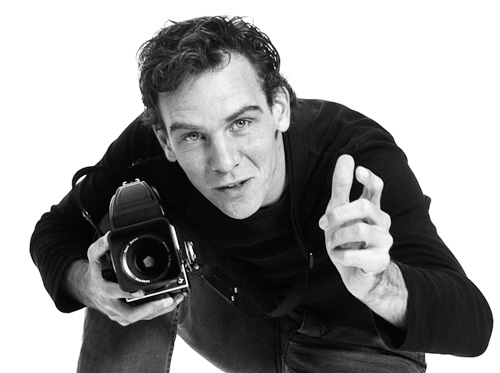 Geert van de Ven - fotograaf